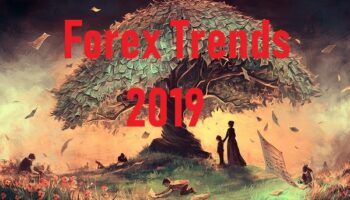Forex trends in 2019